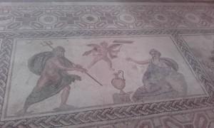 αρχαιολογικος χωρος κουριου,θεατρο, οικια ευστολου (34)