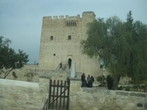 μεσαιωνικο καστρο κολοσσιου (1)