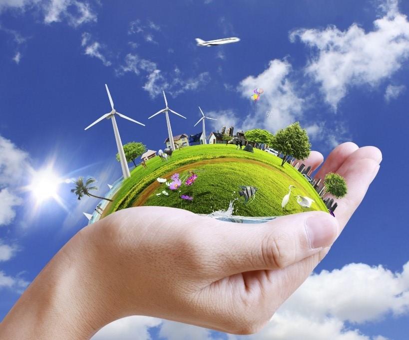 energeia-perivallon
