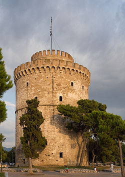 White_Tower_in_Thessaloniki