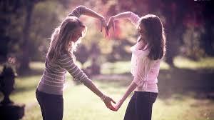 Αληθινή φιλία