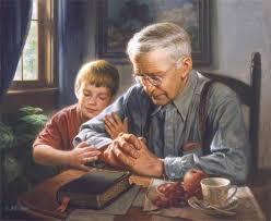 Στον αγαπημένο μας παππού