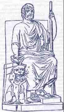 πλουτωνας