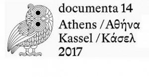 Logo Documenta 14