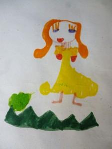 ζωγραφική Α1