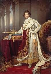 Ο Λουδοβίκος Α΄