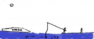 Παντελής Το ψάρεμα