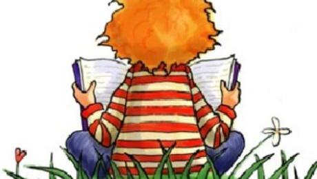 2 Απριλίου - Παγκόσμια ημέρα Παιδικού Βιβλίου