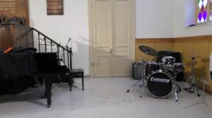 Τα μουσικά όργανα της εκκλησίας