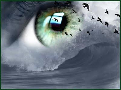 της ψυχής ματιά