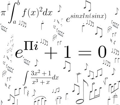 μουσικη και μαθηματικα
