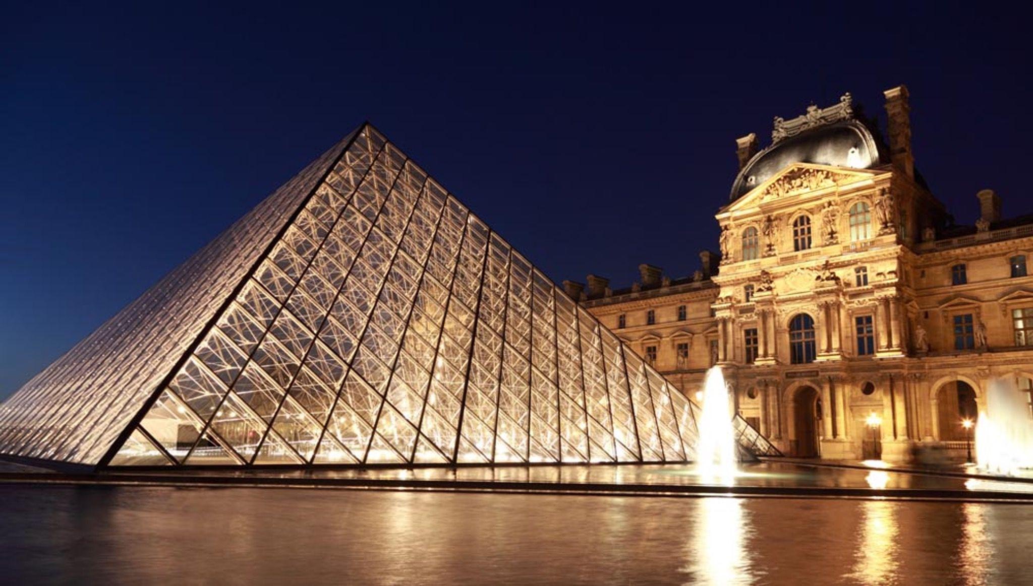 1. Γαλλία - Παρίσι