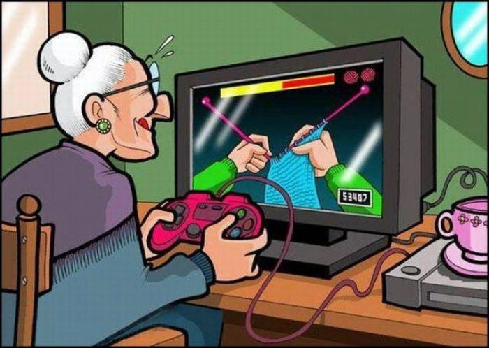 imagenes-graciosas-abuelitas