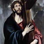 Δομήνικος Θεοτοκόπουλος: «Ο Χριστός κουβαλάει το σταυρό»