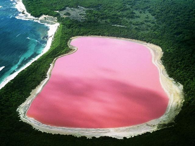 Λίμνη Χίλερ