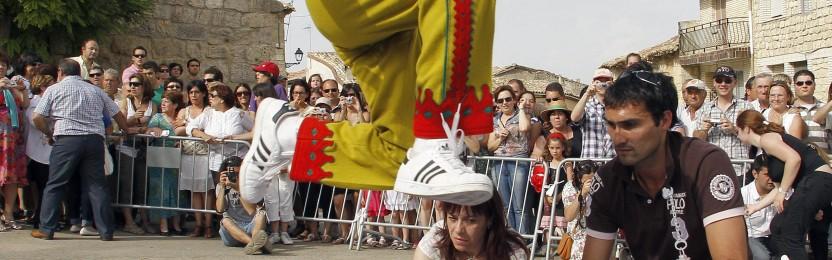 Spain El Colacho