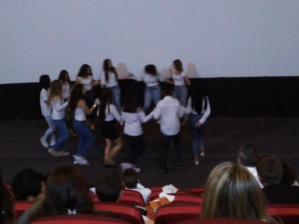 χοροι