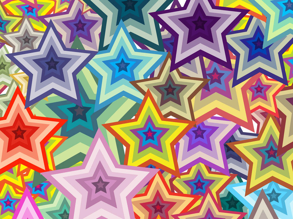 Stars-Background