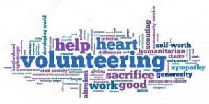 Λέξεις συνώνυμες του εθελοντισμού