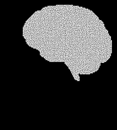 Brain-Maze-Man-Silhouette-800px