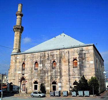 375px-20100328_Bayezid_Mosque_Mehmed_I_Didymoteicho_Evros_Greece_1