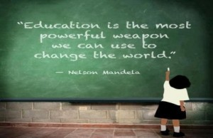 education-is-power
