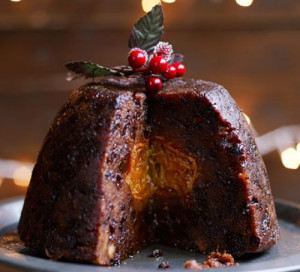 mandarin-in-the-middle-christmas-pud