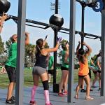 Αθλητισμός και εφηβεία