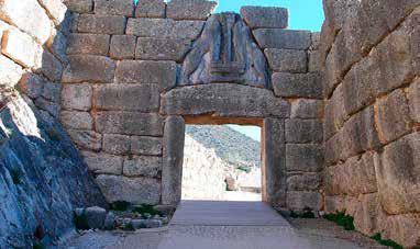 Ο τουρισμός στην Ελλάδα 1