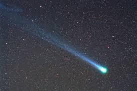 κομήτησ του χάλεϊ