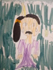 λυπημενο κοριτσι