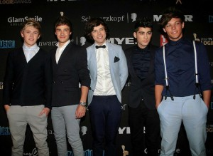 One_Direction_at_the_Logies_Awards_2012