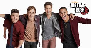 big time rush1