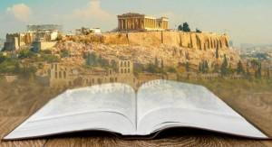 Αθήνα Πρωτεύουσα Βιβλίου 2018