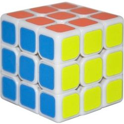 leykos-kybos-toy-roybik-mini-white-rubik-cube-mini-size