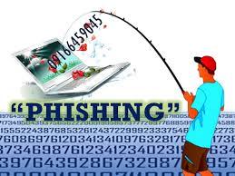 ηλεκτρονικό ψάρεμα
