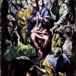 El_Greco-Pentecost