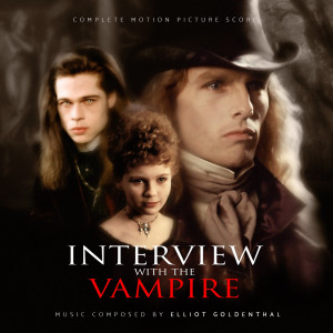 3.INTERVIEW WITH THE VAMPIRE 1994