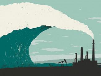 destruction wave