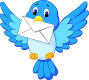 cute-bird-cartoon-delivering-letter-illustration-33992741