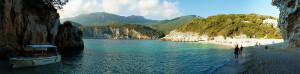 canteen-boat-at-rovinia-beach