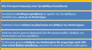 ΑΠΟΛΥΤΗΡΙΟ