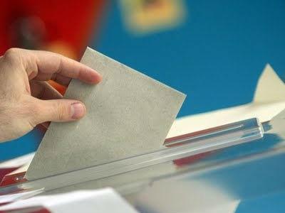 ψηφος