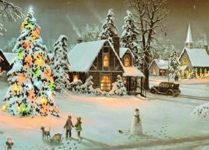 Χριστουγεννιάτικο τεύχος