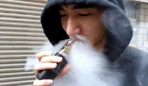 Taiwan NGO calls for banning electronic cigarettes