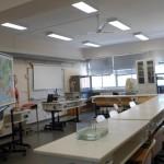 Το εργαστήριο Φυσικών Επιστημών