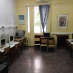 Το εργαστήριο ΤΠΕ