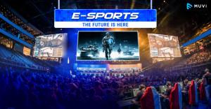 eSports-Future-OTT-Streaming