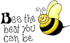 bee the best you can be