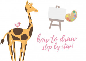 draw step by step